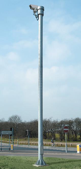Trolley Poles